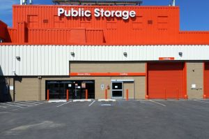 Public Storage - Brooklyn - 1534 Utica Ave