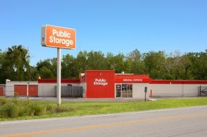 Public Storage - Florissant - 11575 New Halls Ferry Road