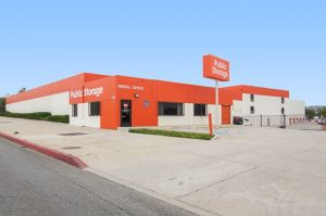 Public Storage - Montebello - 240 E Whittier Blvd