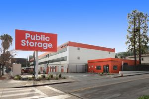 Public Storage - Studio City - 10830 Ventura Blvd