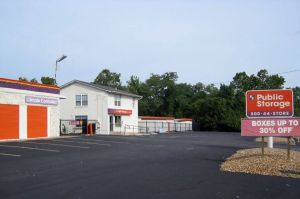 Public Storage - St Louis - 9291 West Florissant Ave