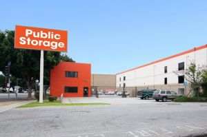Public Storage - Los Angeles - 4002 N Mission Rd