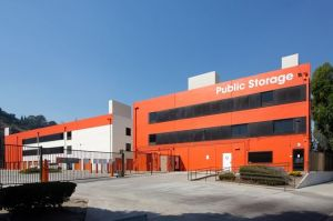 Public Storage - Los Angeles - 1776 Blake Ave
