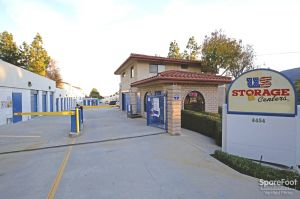 US Storage Centers - La Crescenta - 4454 Lowell Ave