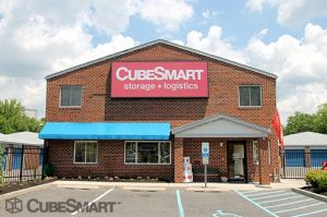 CubeSmart Self Storage - Cherry Hill - 1820 Frontage Rd