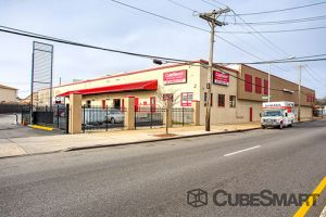 CubeSmart Self Storage - Queens - 122-20 Merrick Blvd