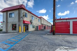 CubeSmart Self Storage - Long Beach