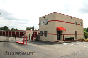 CubeSmart Self Storage - East Hanover