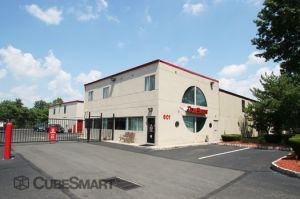 CubeSmart Self Storage - Cranford