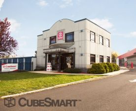 CubeSmart Self Storage - Levittown