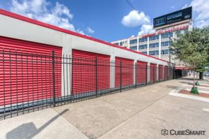 CubeSmart Self Storage - Philadelphia - 501 Callowhill Street