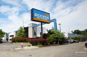 Access Self Storage of Clark