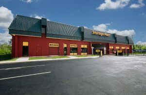 StorageMart - Lee Hwy Shirley Gate Rd